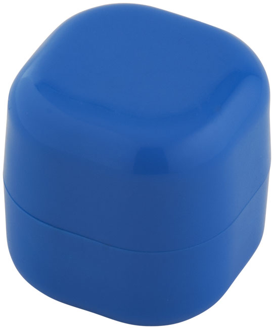 Personalised Cubix Lip Balm
