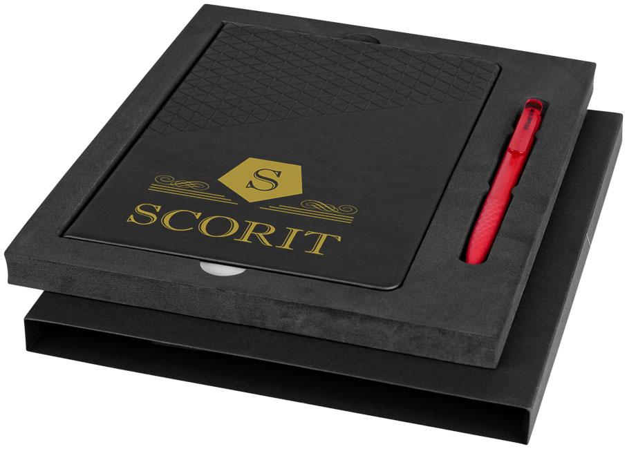 A5 Notebook Gift set Box Merchandise