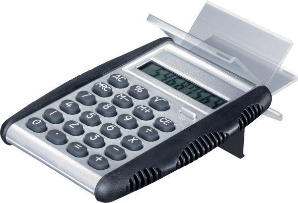 Promotional Magic calculator