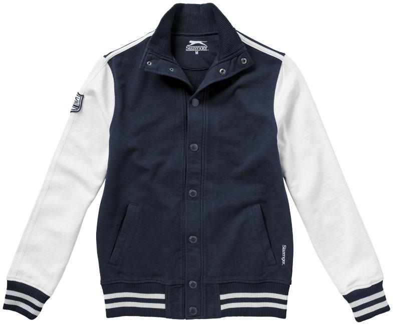 Varsity sweat jacket Merchandise