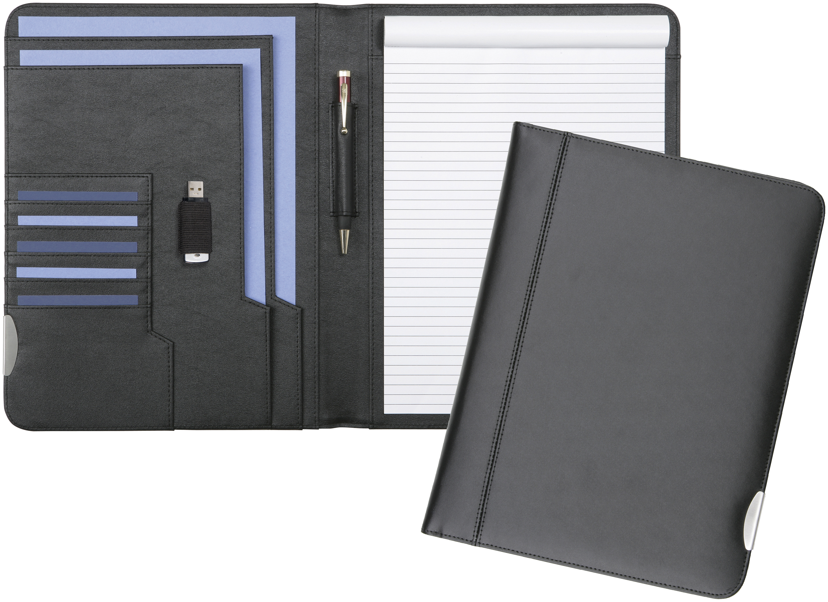 Promotional Fordcombe A4 Folder