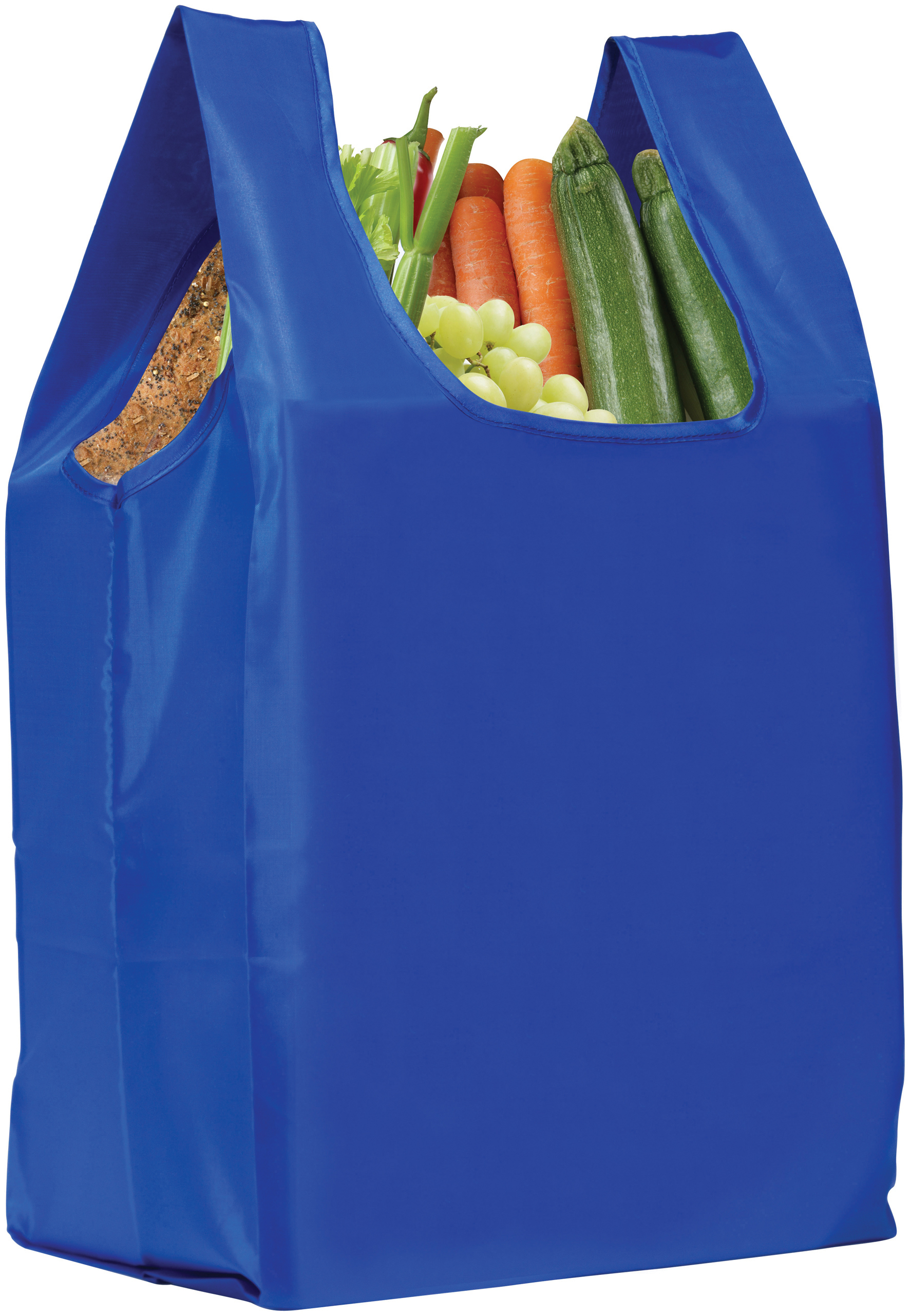 Branded Yelsted Fold Up Shopper Bag