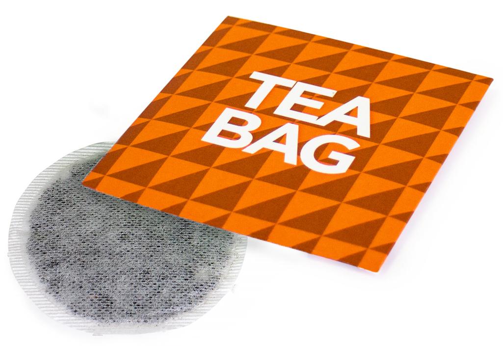 Personalised Teabag Envelope