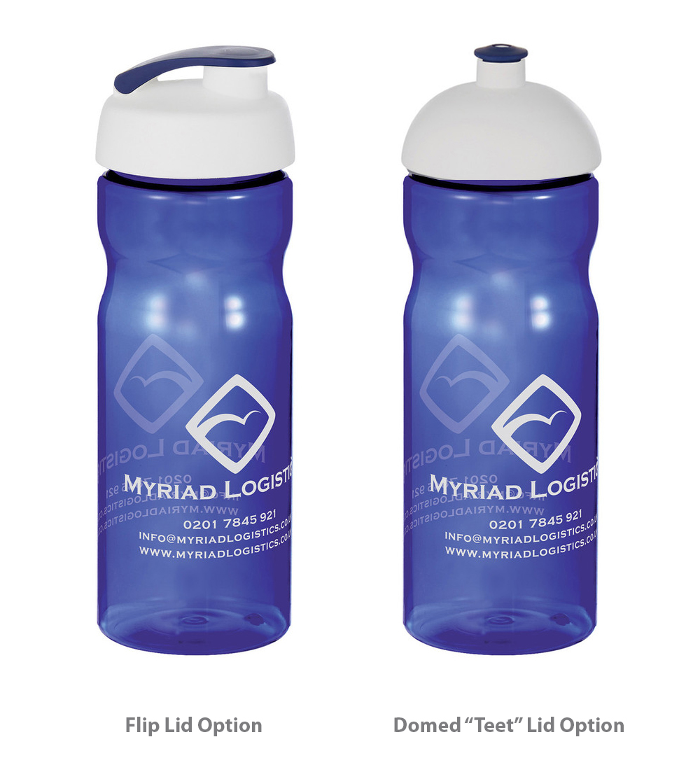Promotional Base Sports Bottle