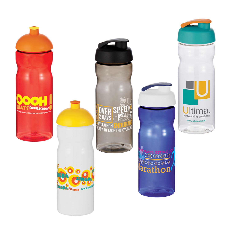 Personalised Base Sports Bottle