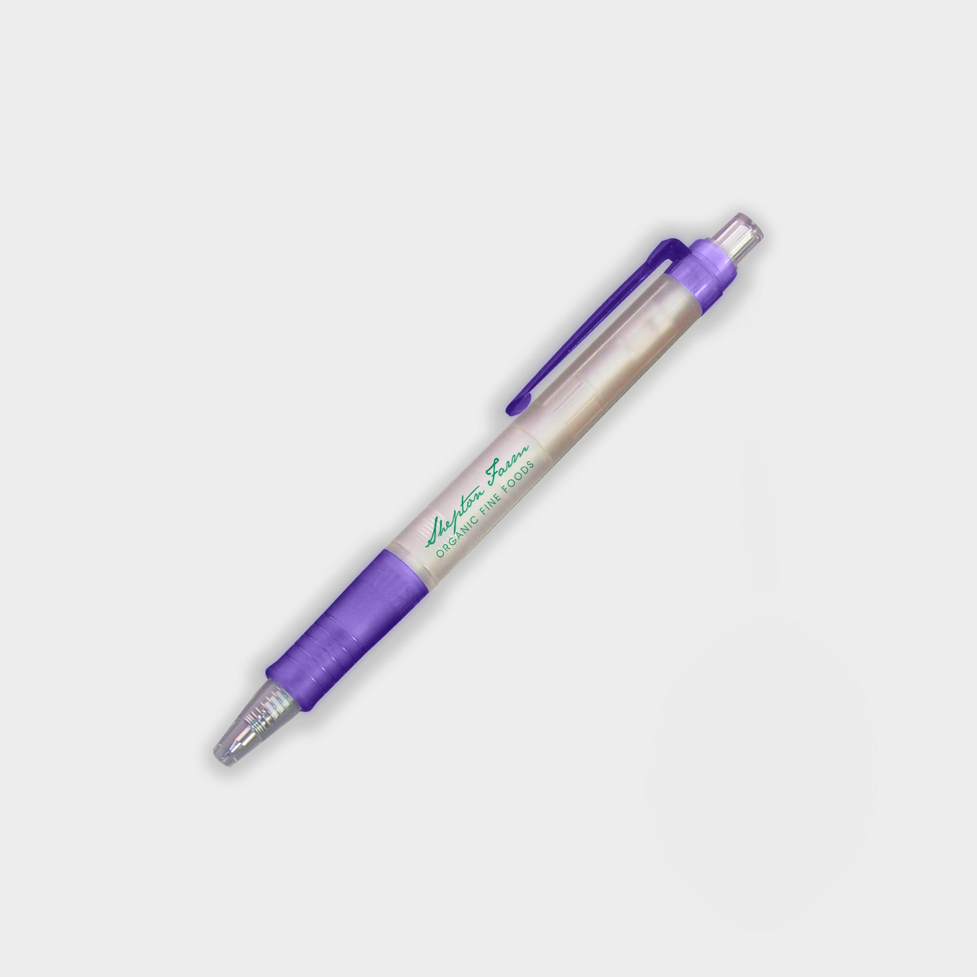 Promo Bio Pen Frosted