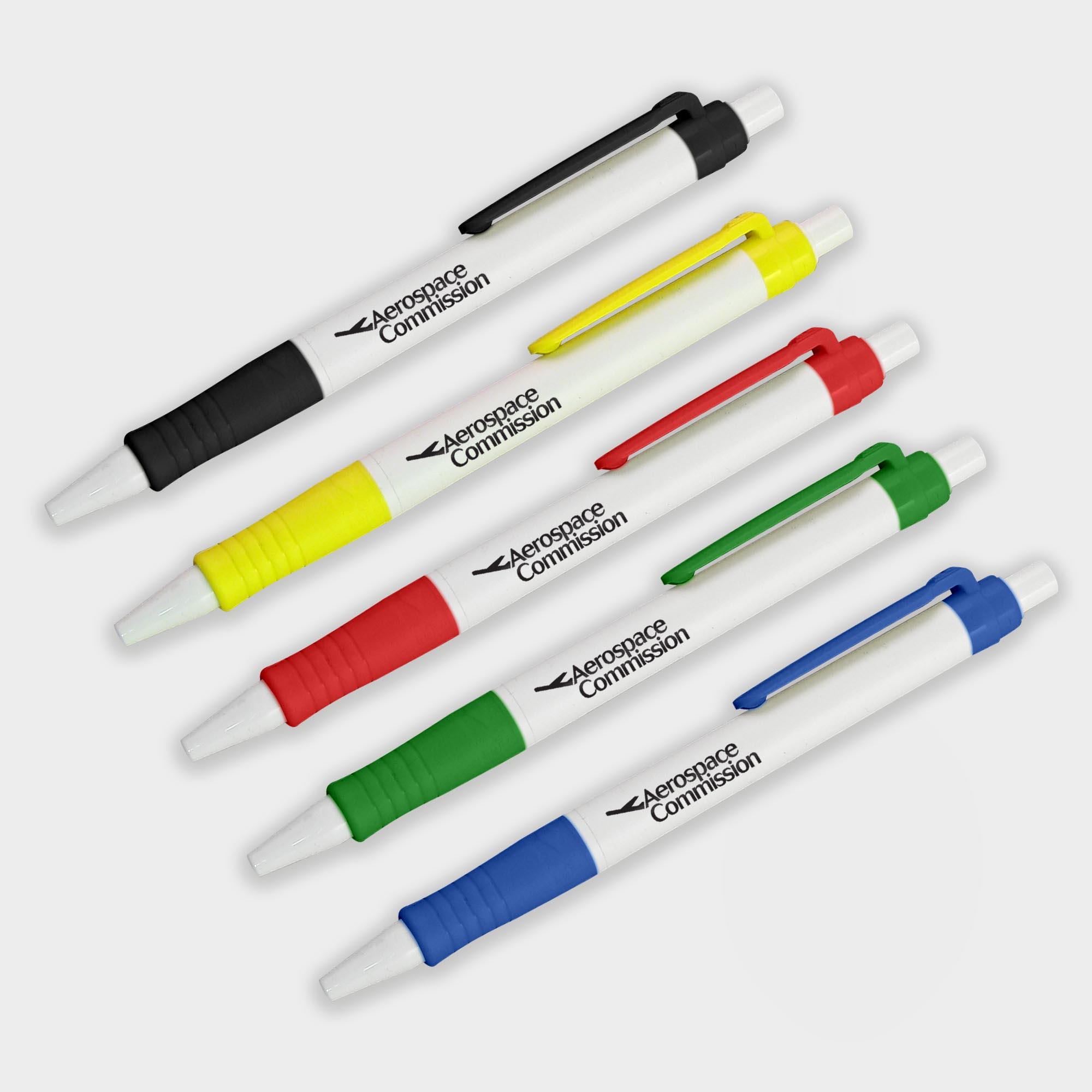 Branded Bio Pens Solid
