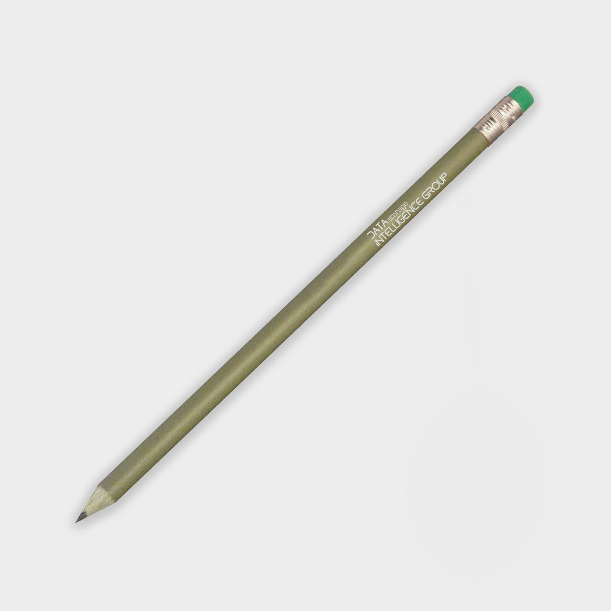 Promotional Recycled Money Pencil
