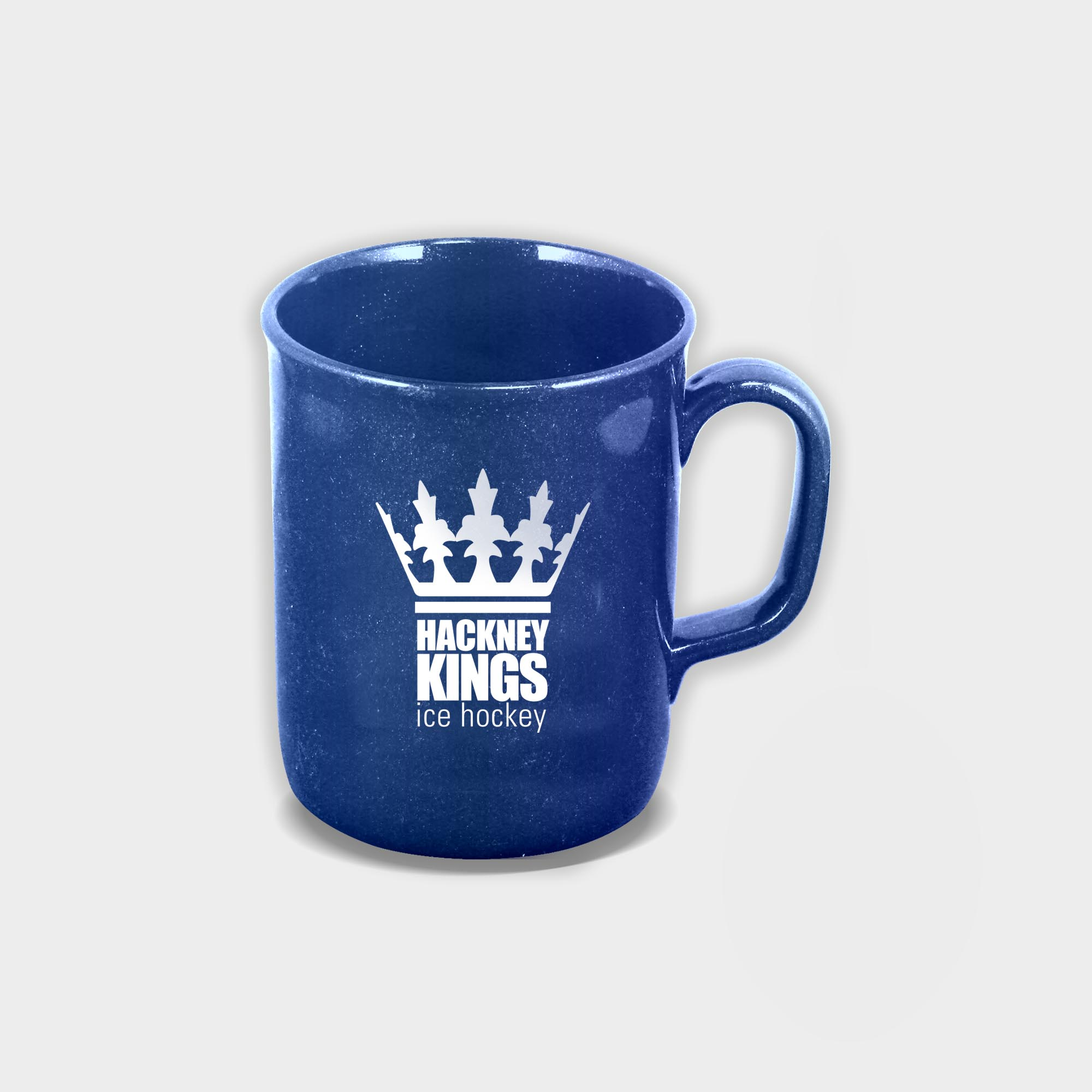 Printed Theo Non Chip Recycled  Mug