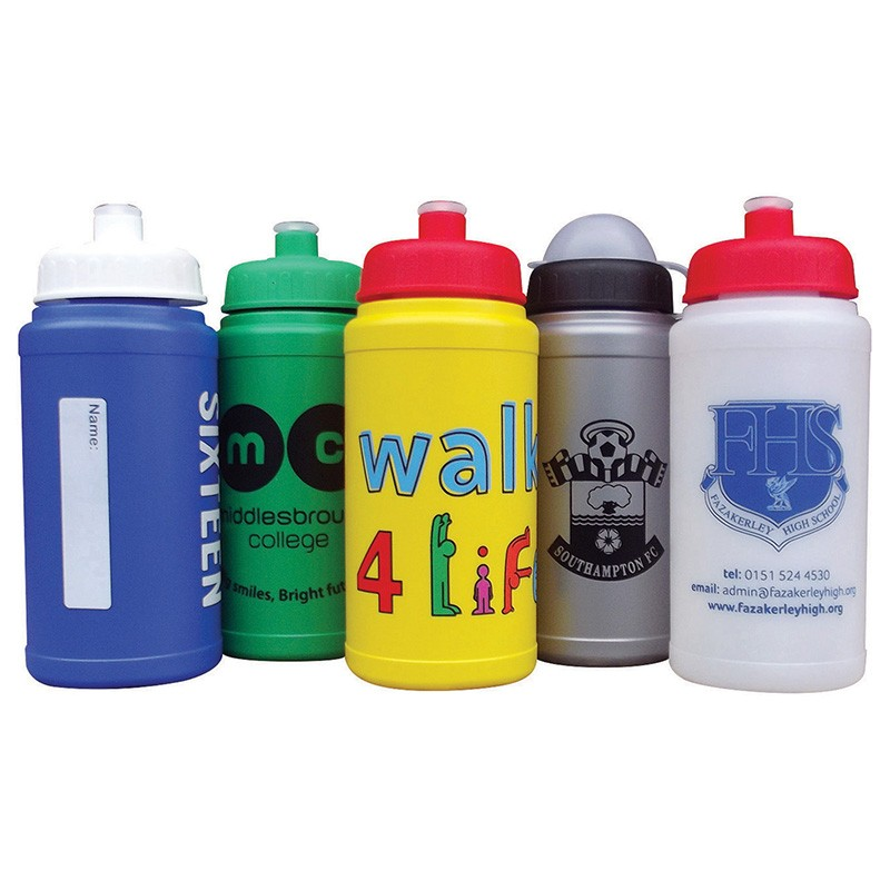 500ml Baseline Bottle Merchandise