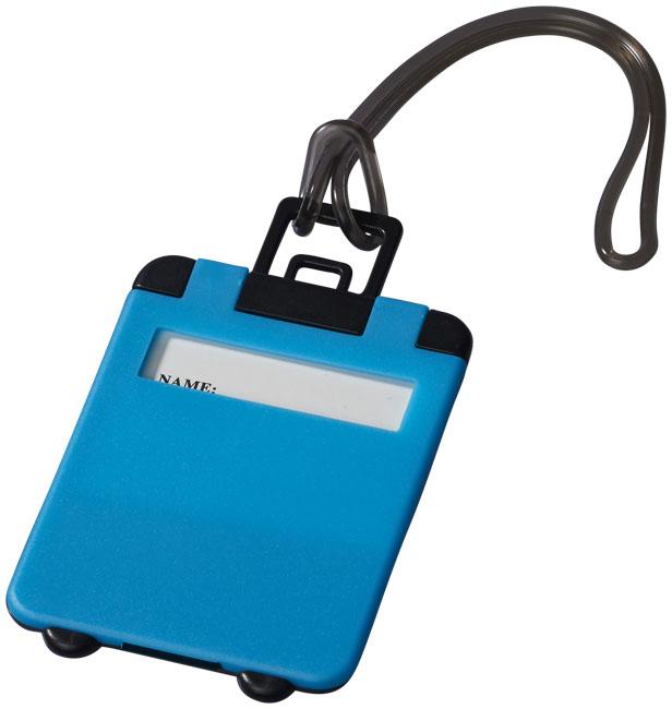 Branded Luggage tag