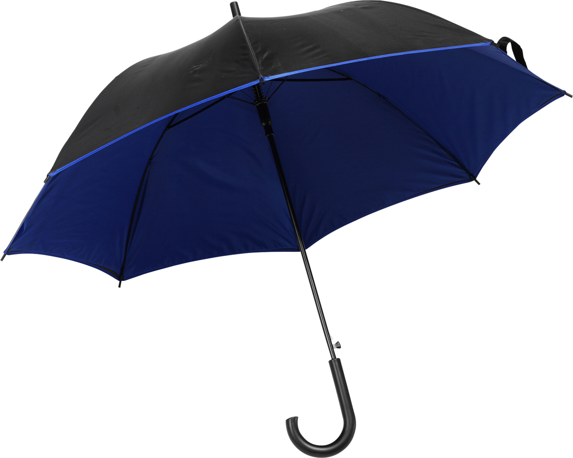 Promotional Umbrella with automatic opening.