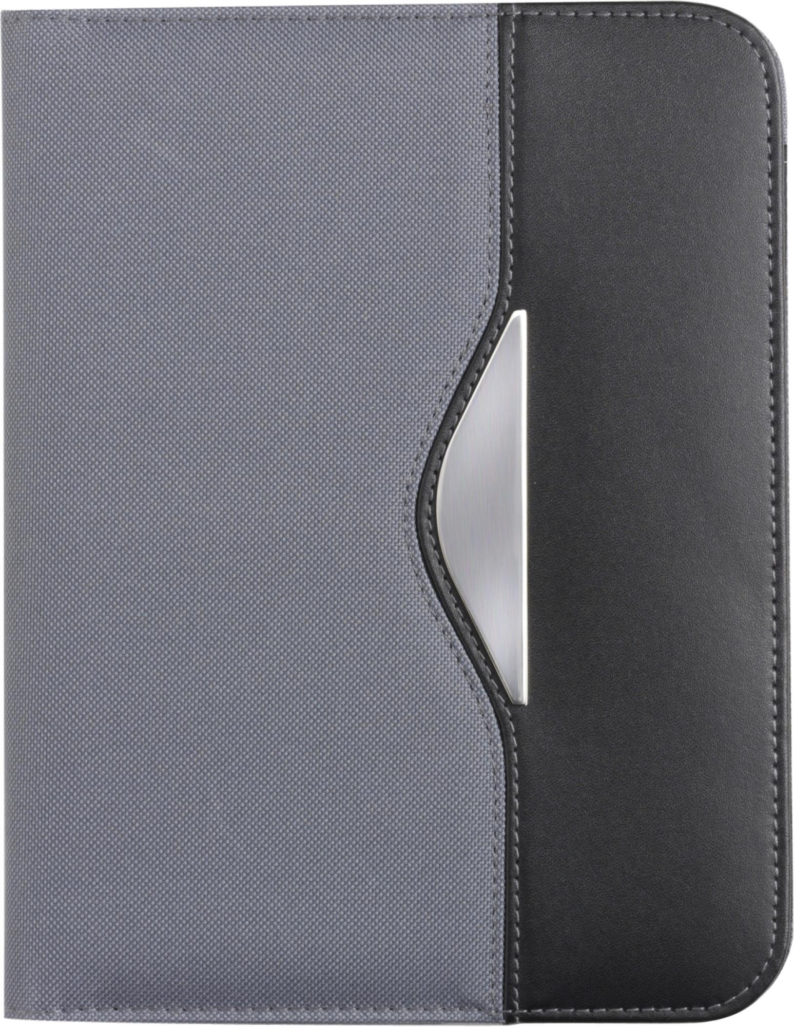 Branded A5 Conference folder