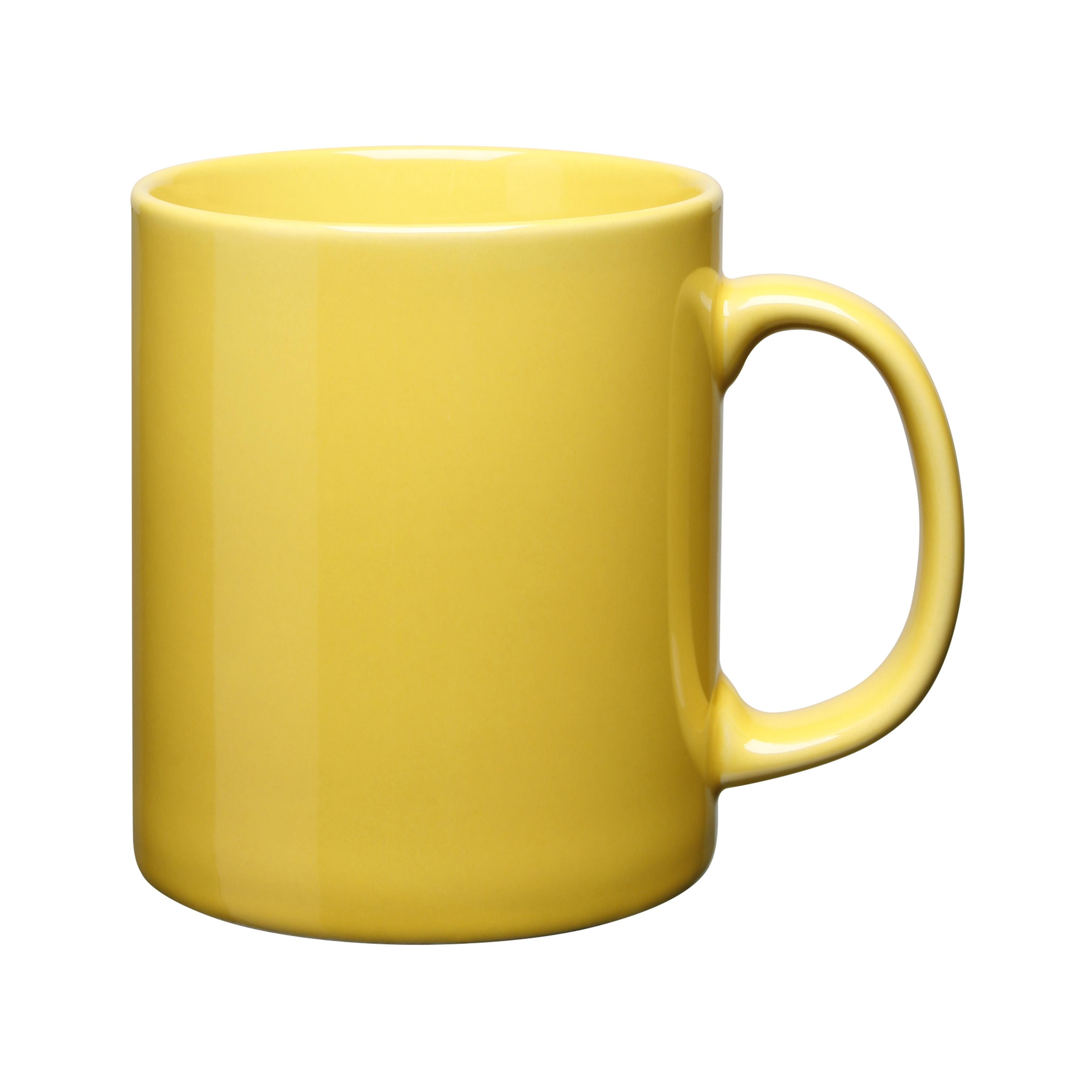 Promotional Cambridge Yellow