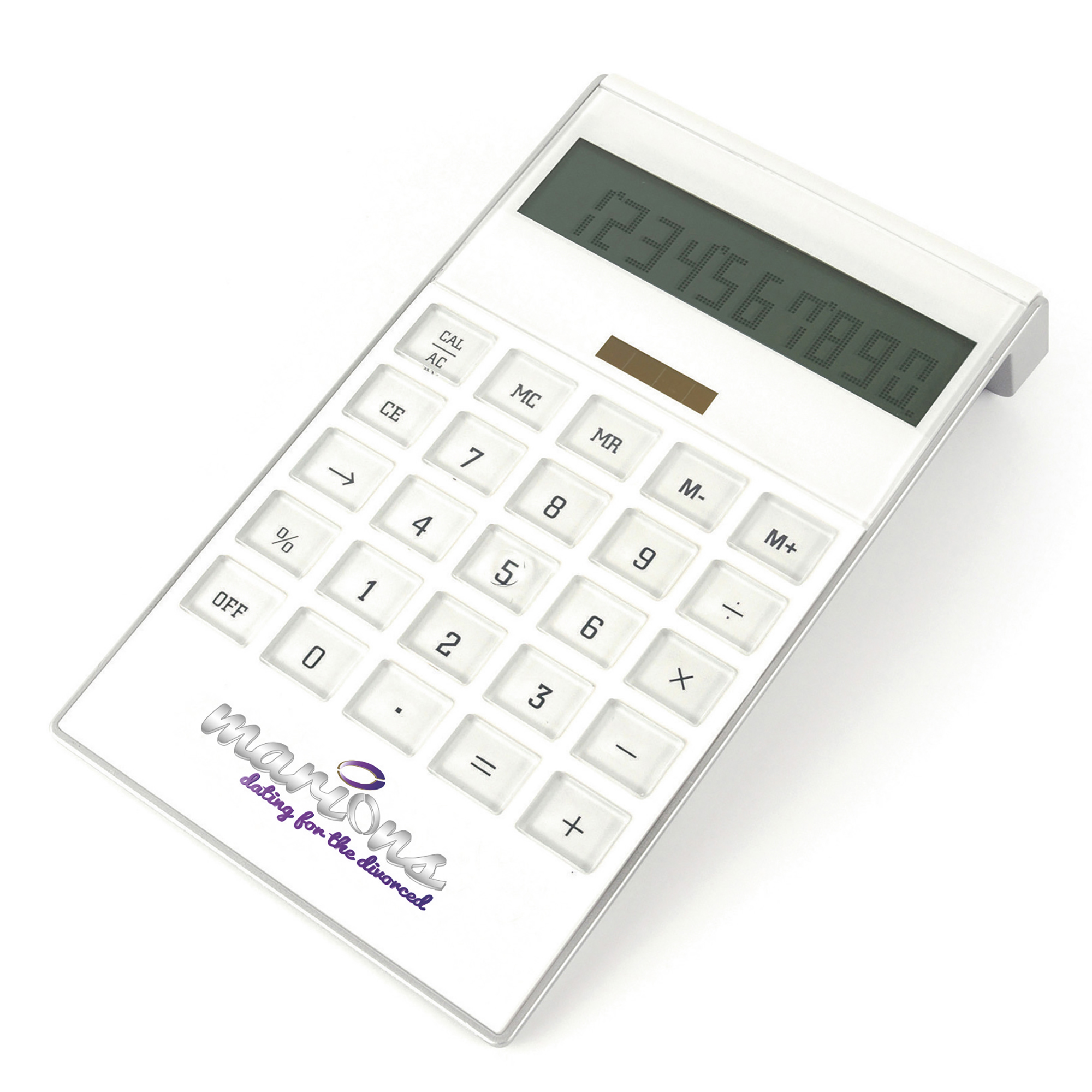 Promotional Pascal Calculator