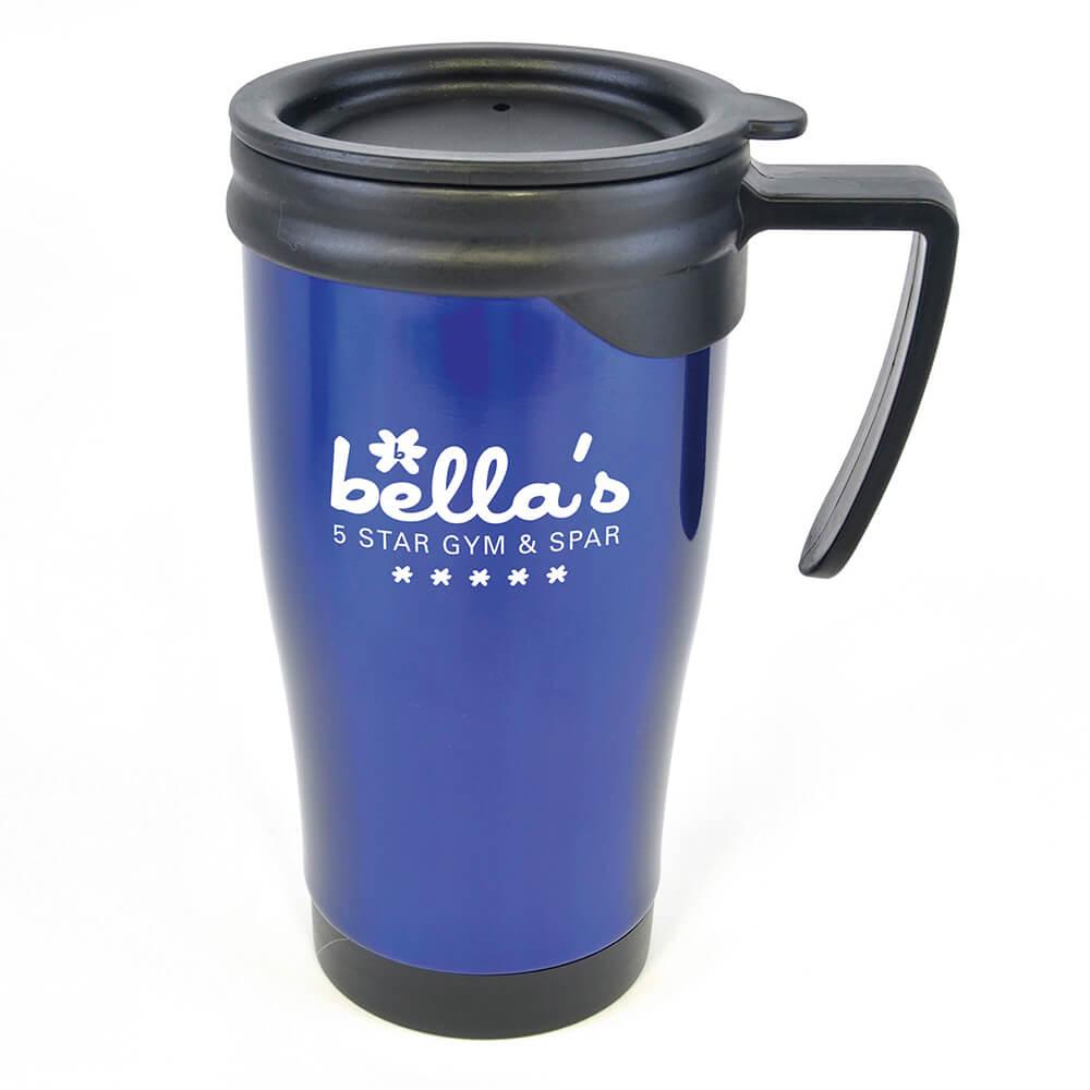 Promotional Dali Travel Mugs