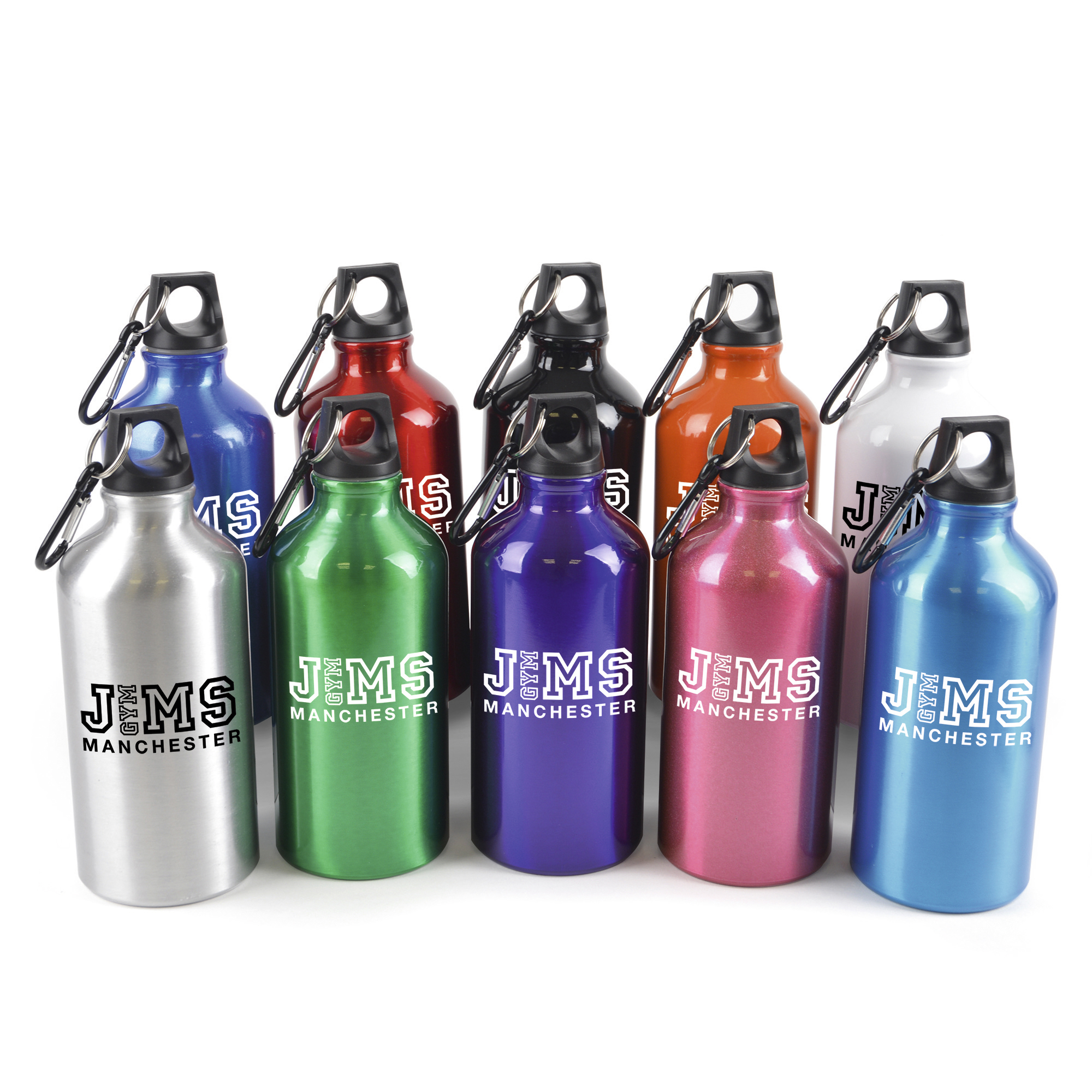 Promotional Pollock Sports Bottles