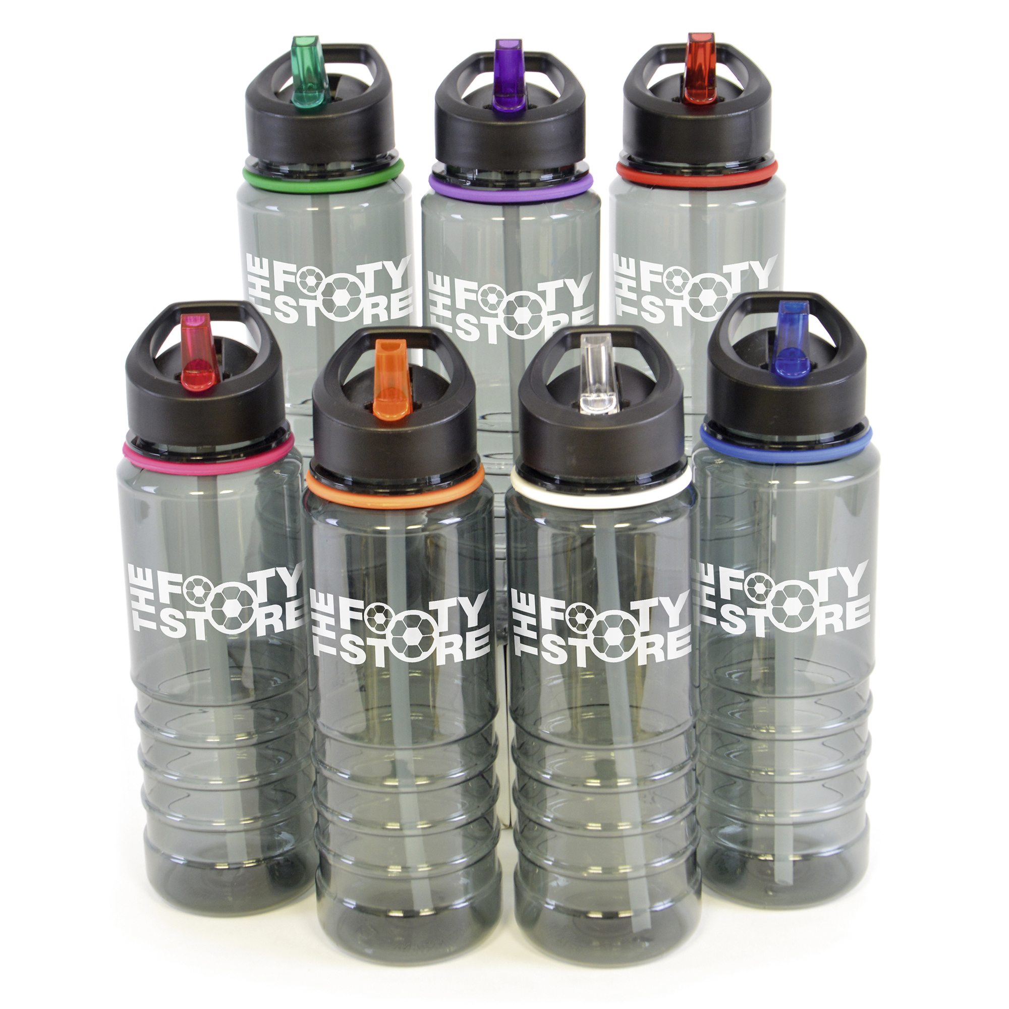 Promotional Resaca Sports Bottles