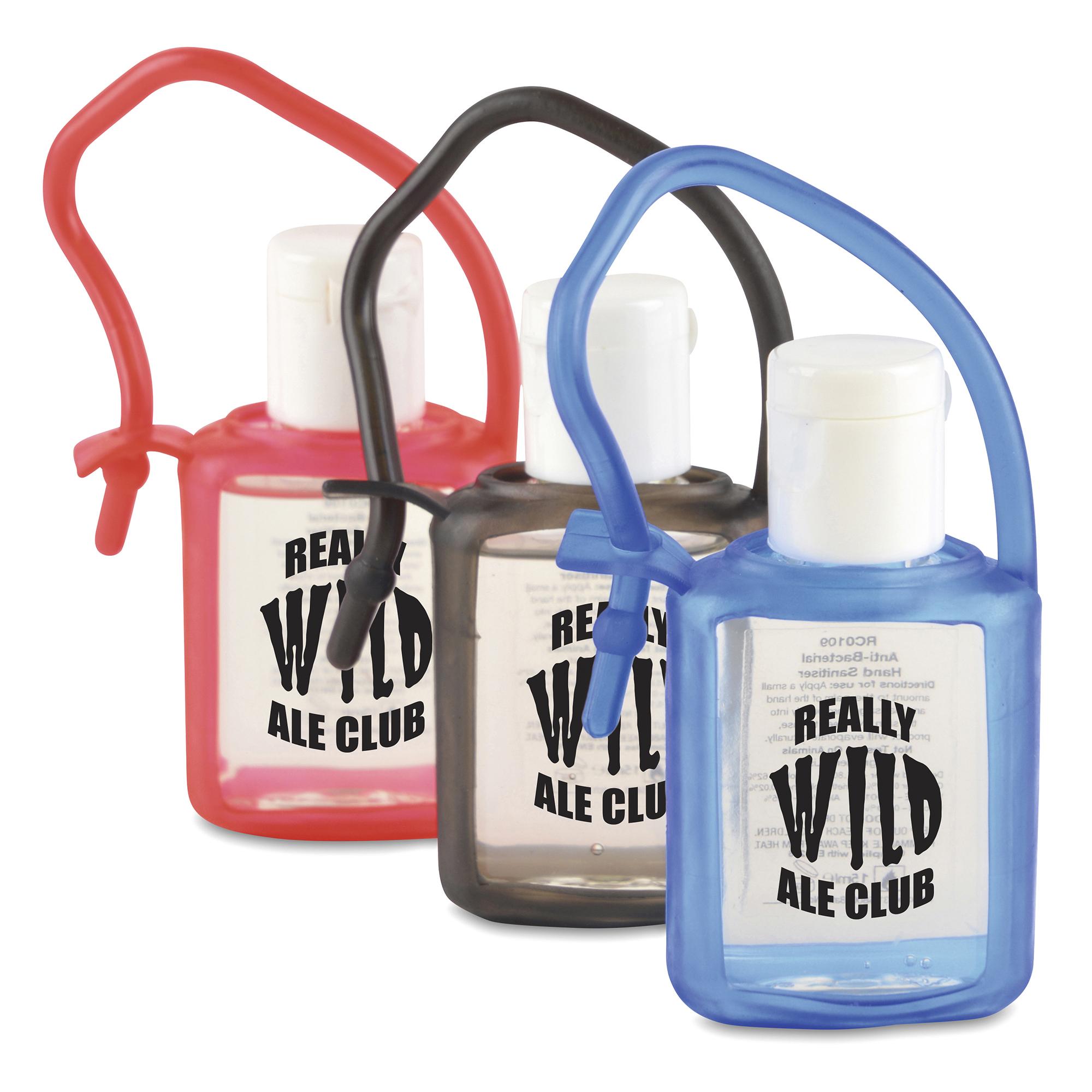 Promotional Mini Sanitizer