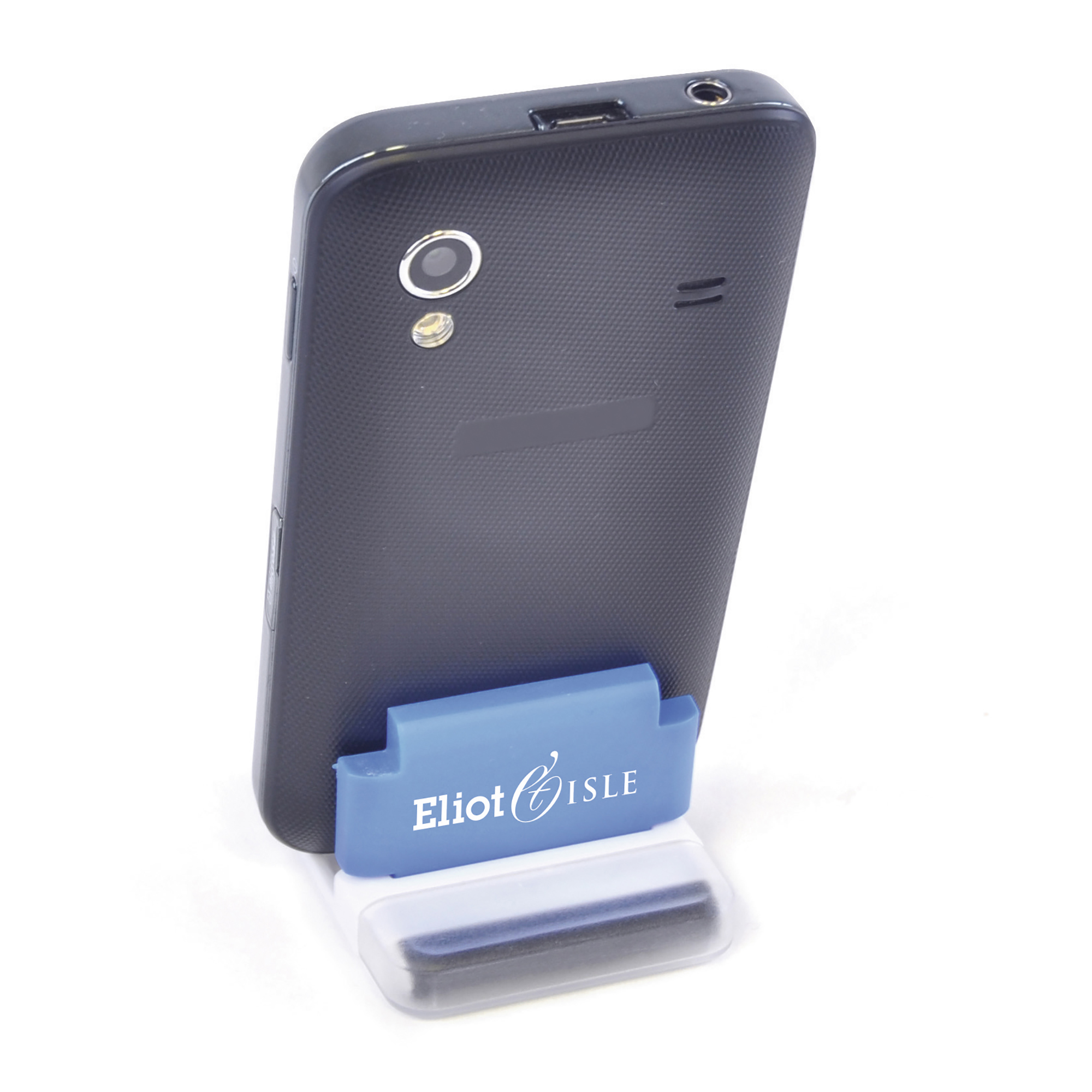 Branded Kobe Smartphone Stand & Screen Cleaner