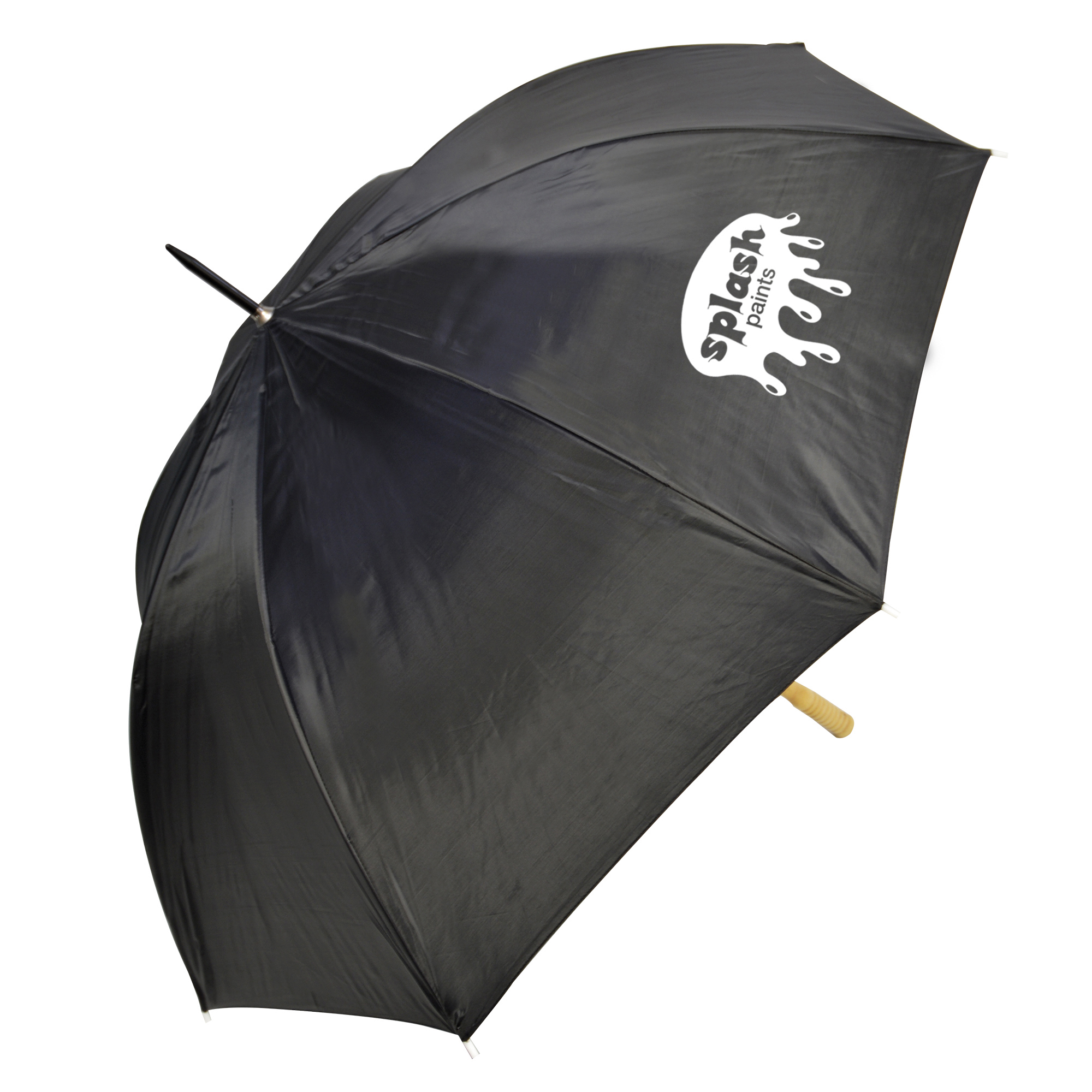Branded Rockfish 28 Inch Automatic Golf Umbrella