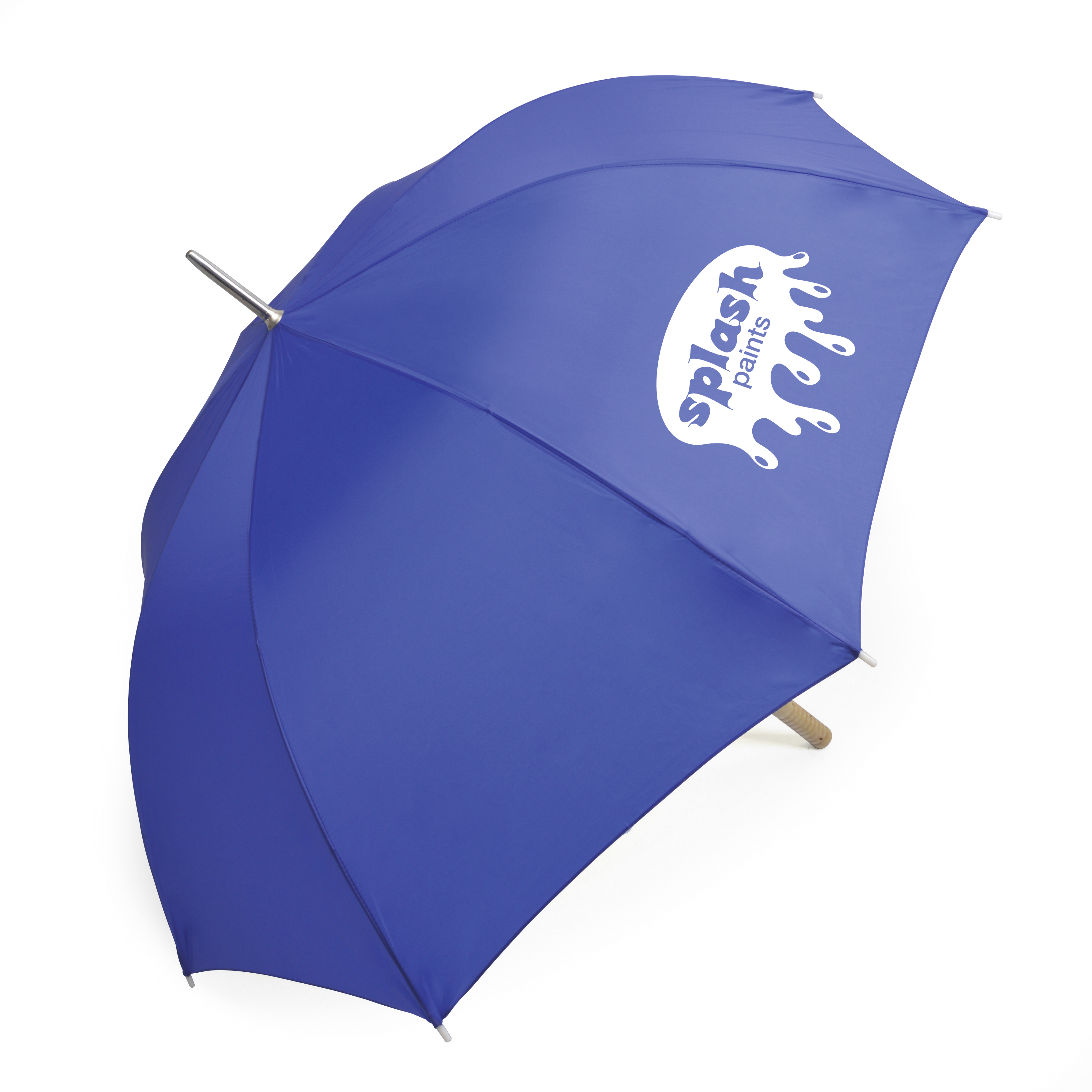 Printed Rockfish 28 Inch Automatic Golf Umbrella