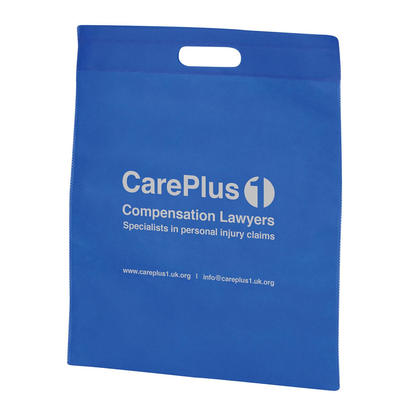 Personalised PP Carrier Bag