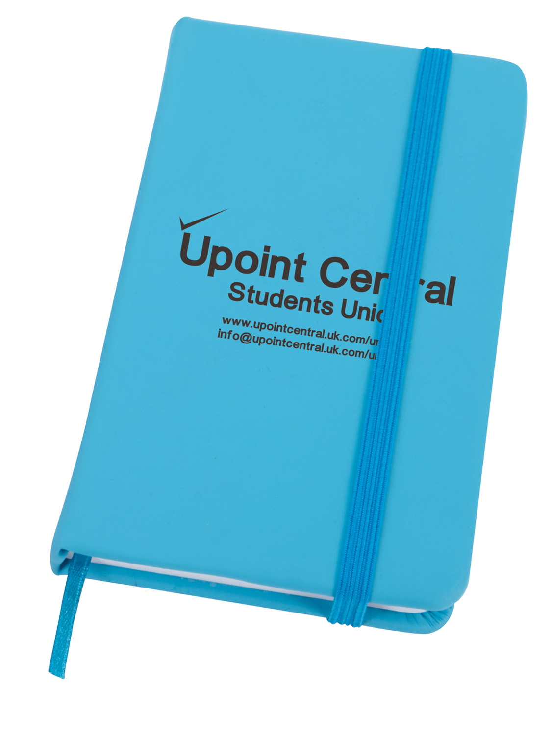 Promotional Soft Feel Notebook