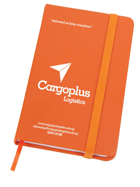 Soft Feel Notebook Merchandise