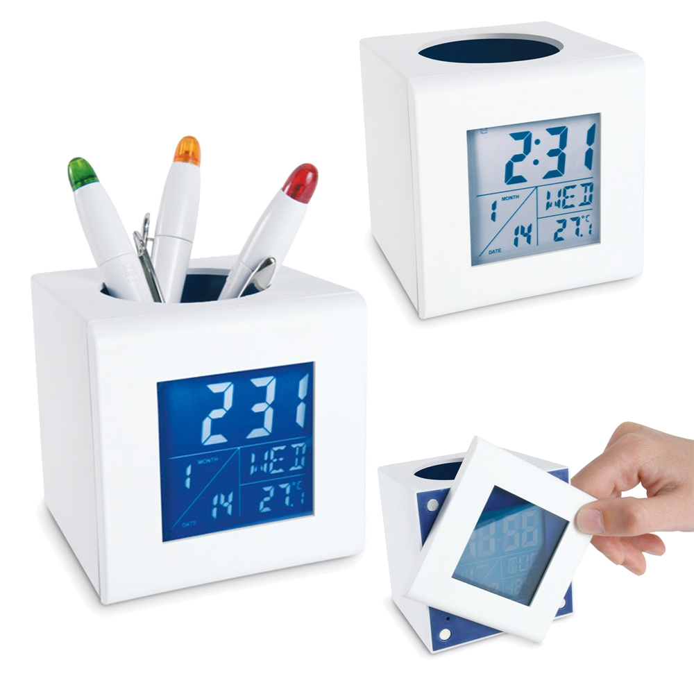 Promotional Weather Station
