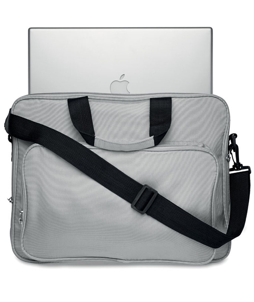 Branded 15 Inch Laptop Bag