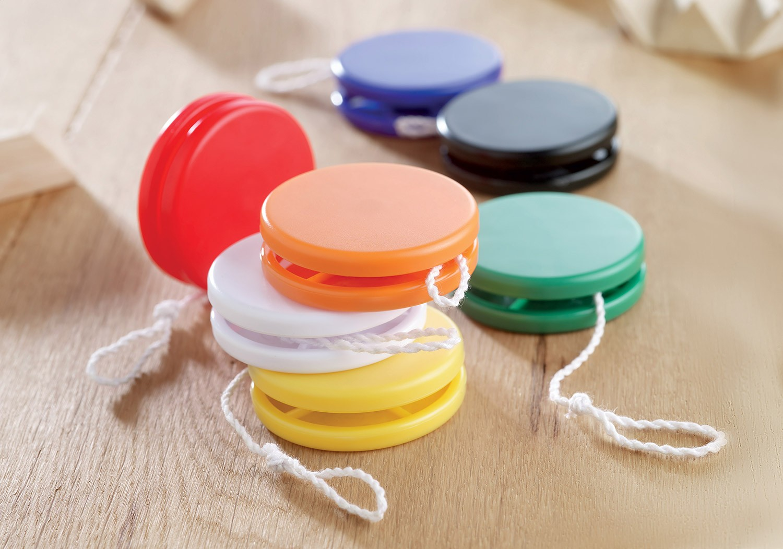 Branded Plastic yoyo