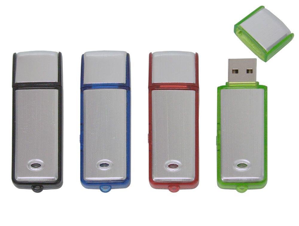 Promotional Classic USB Flash Drive
