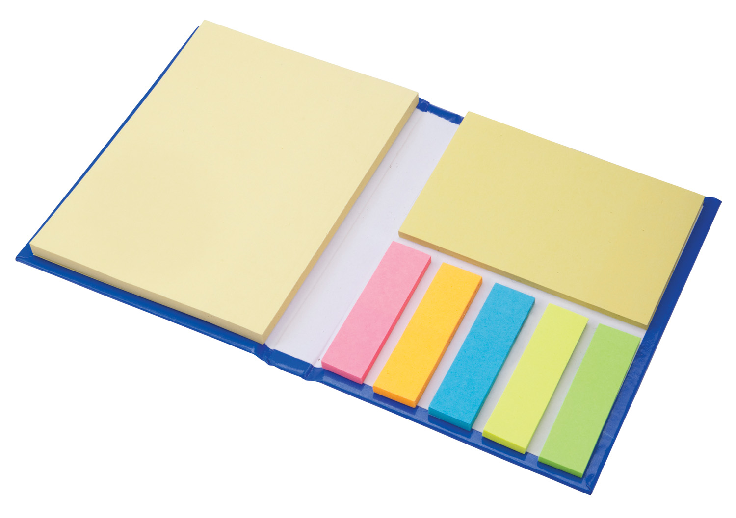 Promotional Glossy Combo Pad