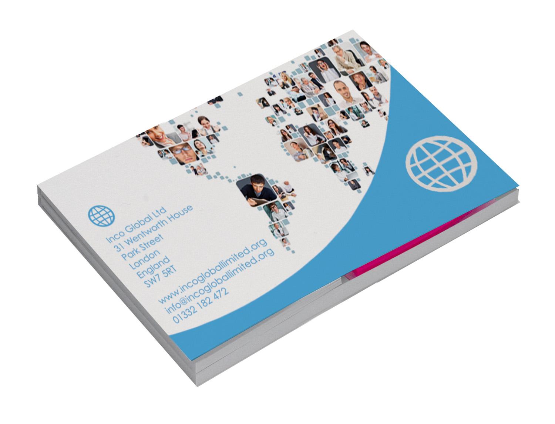 Promotional Soft-cover Combi Set