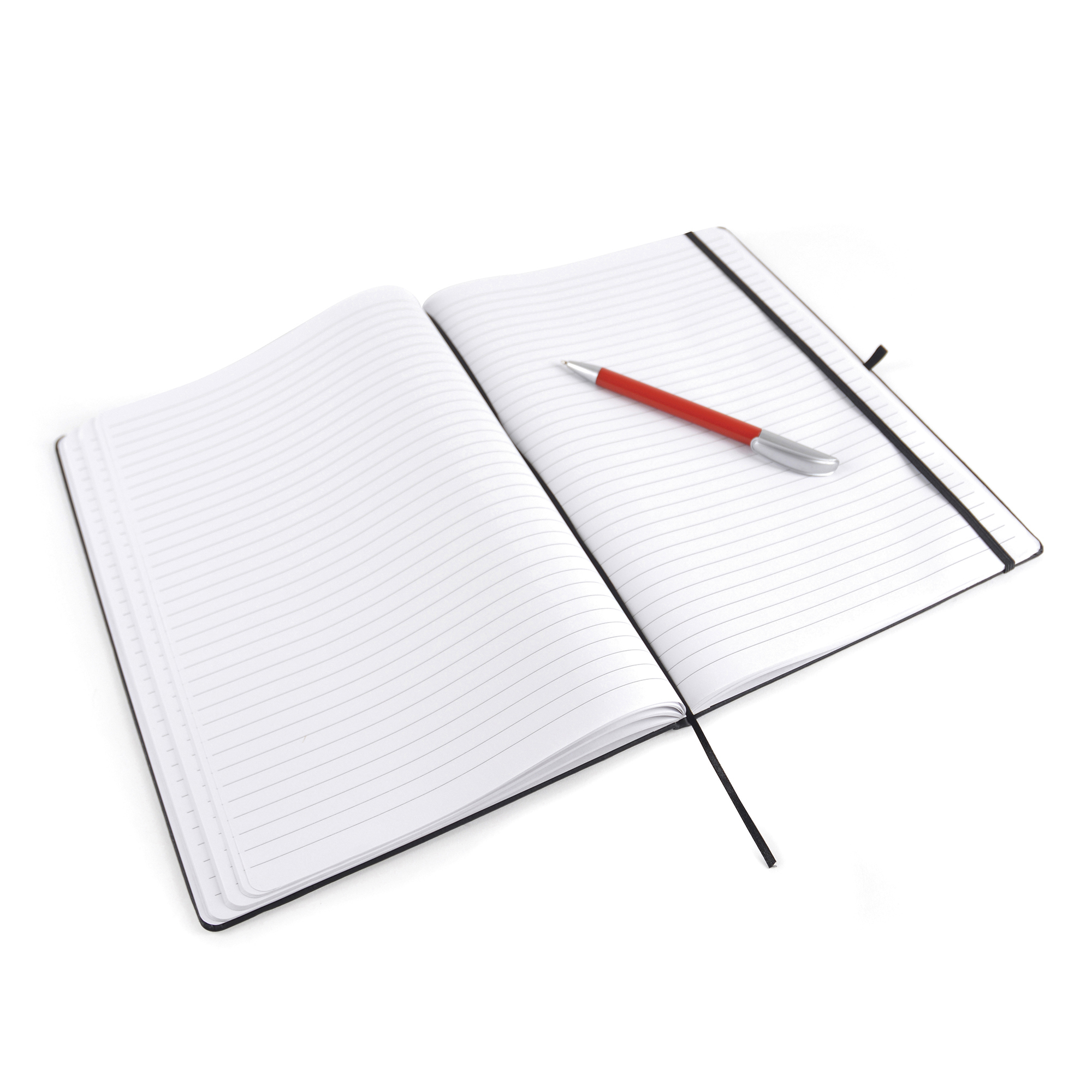 Promotional A4 Mole Notepad
