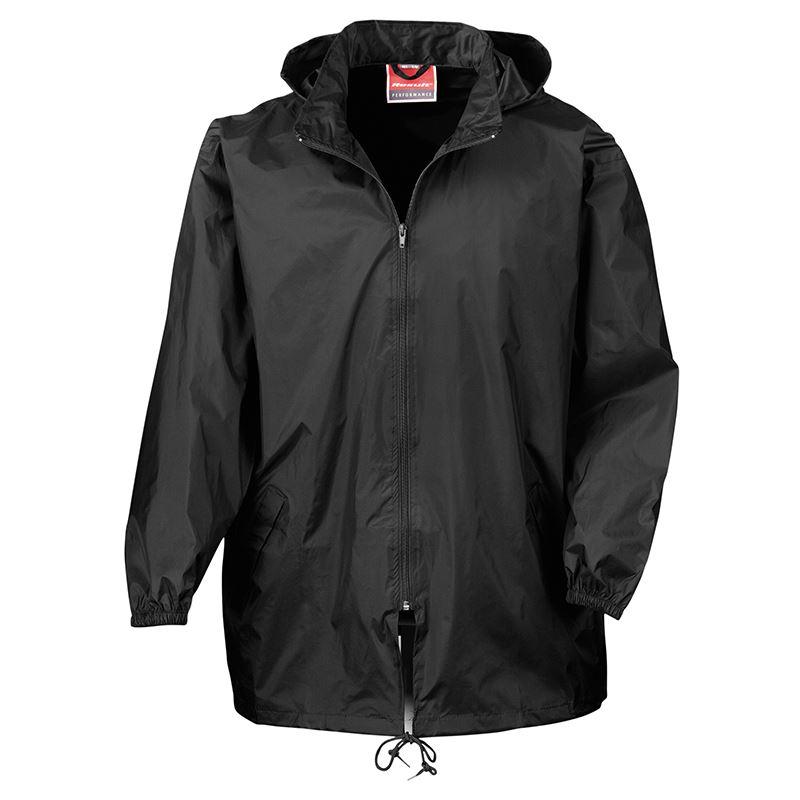 Promotional Rain Jacket