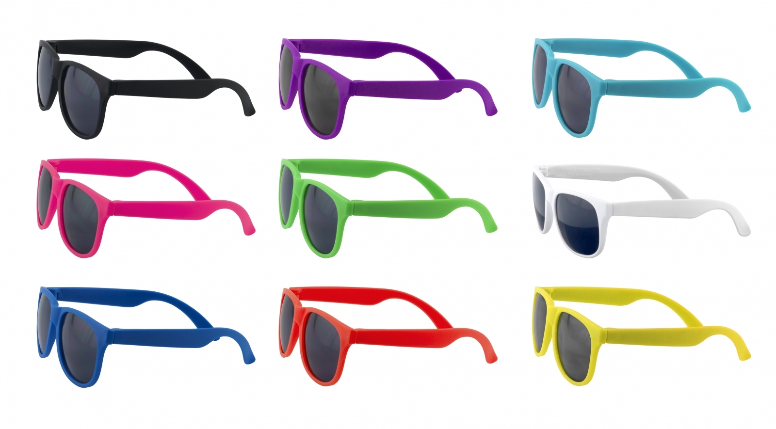Printed Fiesta Sunglasses