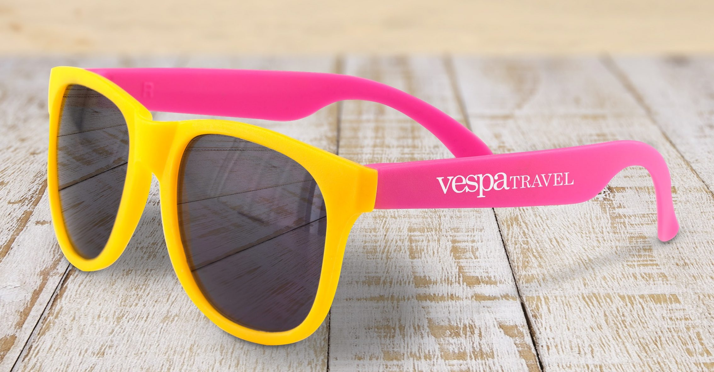 Personalised Fiesta Sunglasses