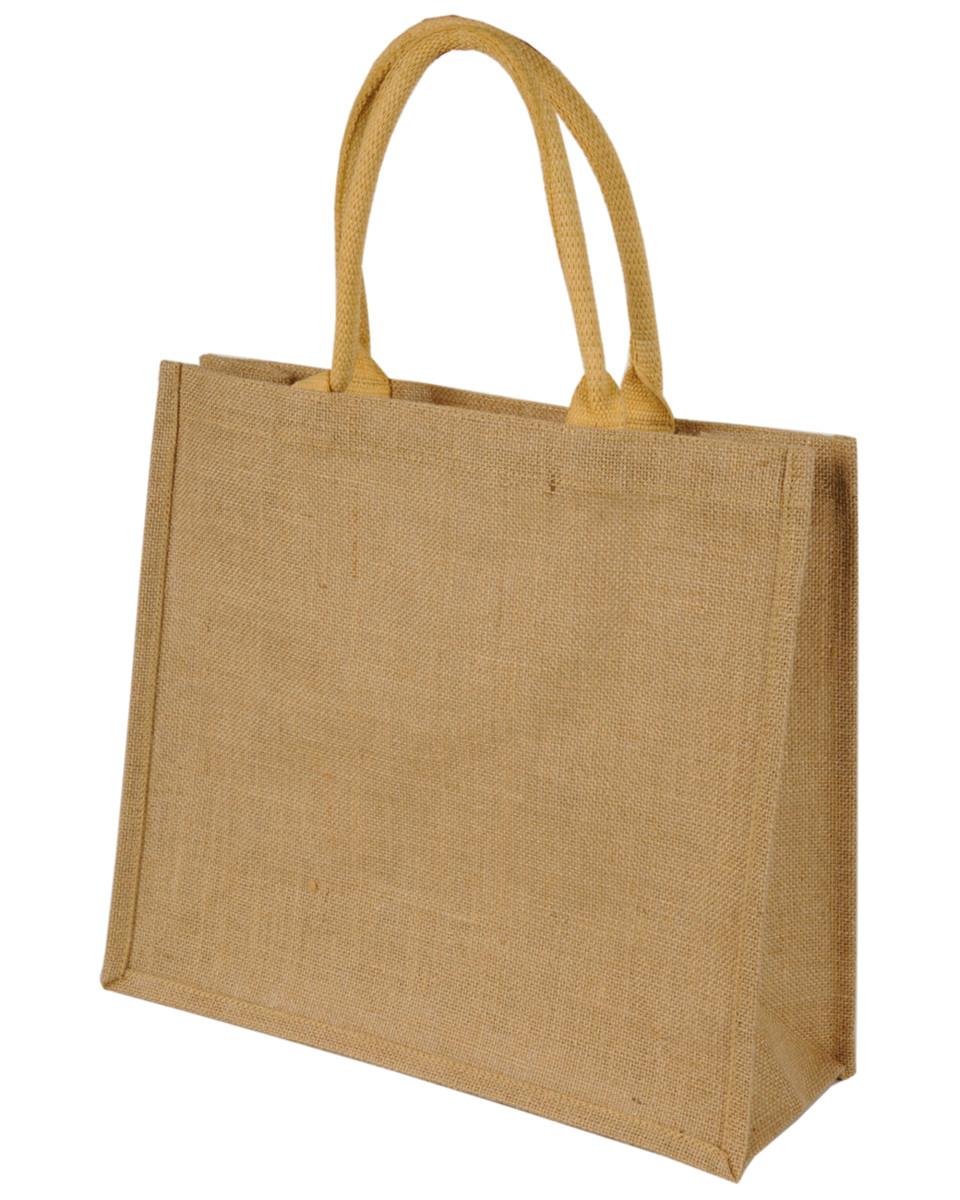 Promotional Medium Jute Bag