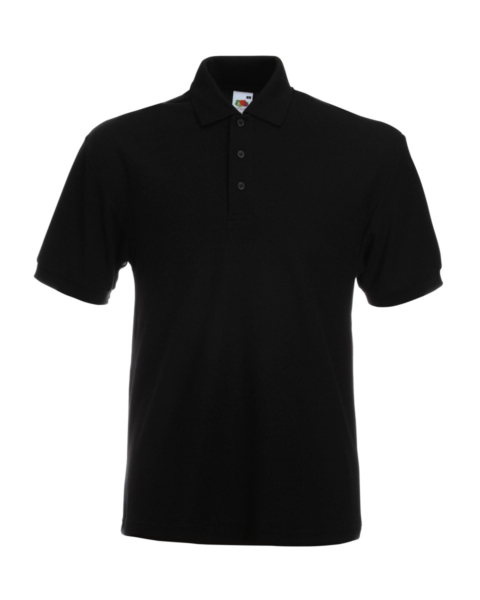 Promotional Pique Polo Shirt