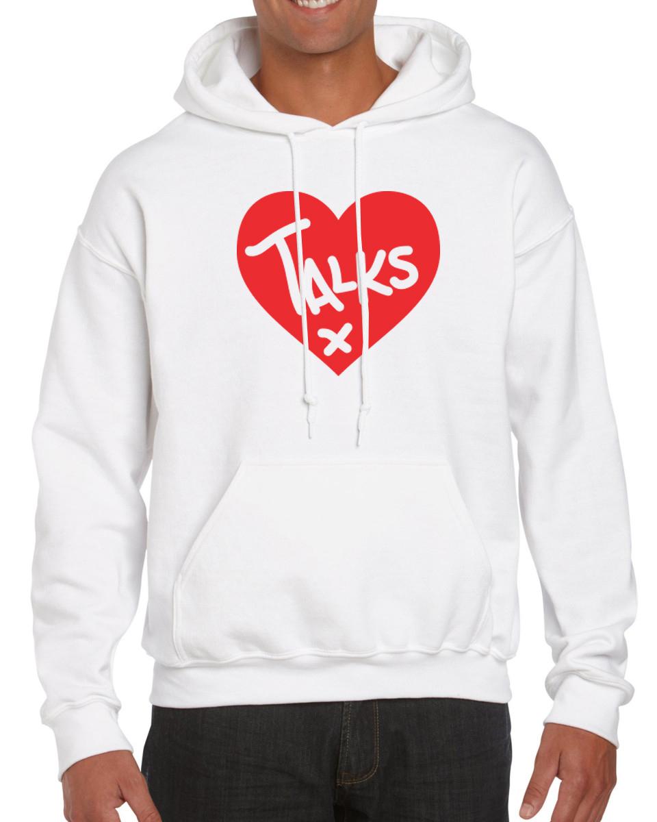 Promotional Hooded Sweatshirt