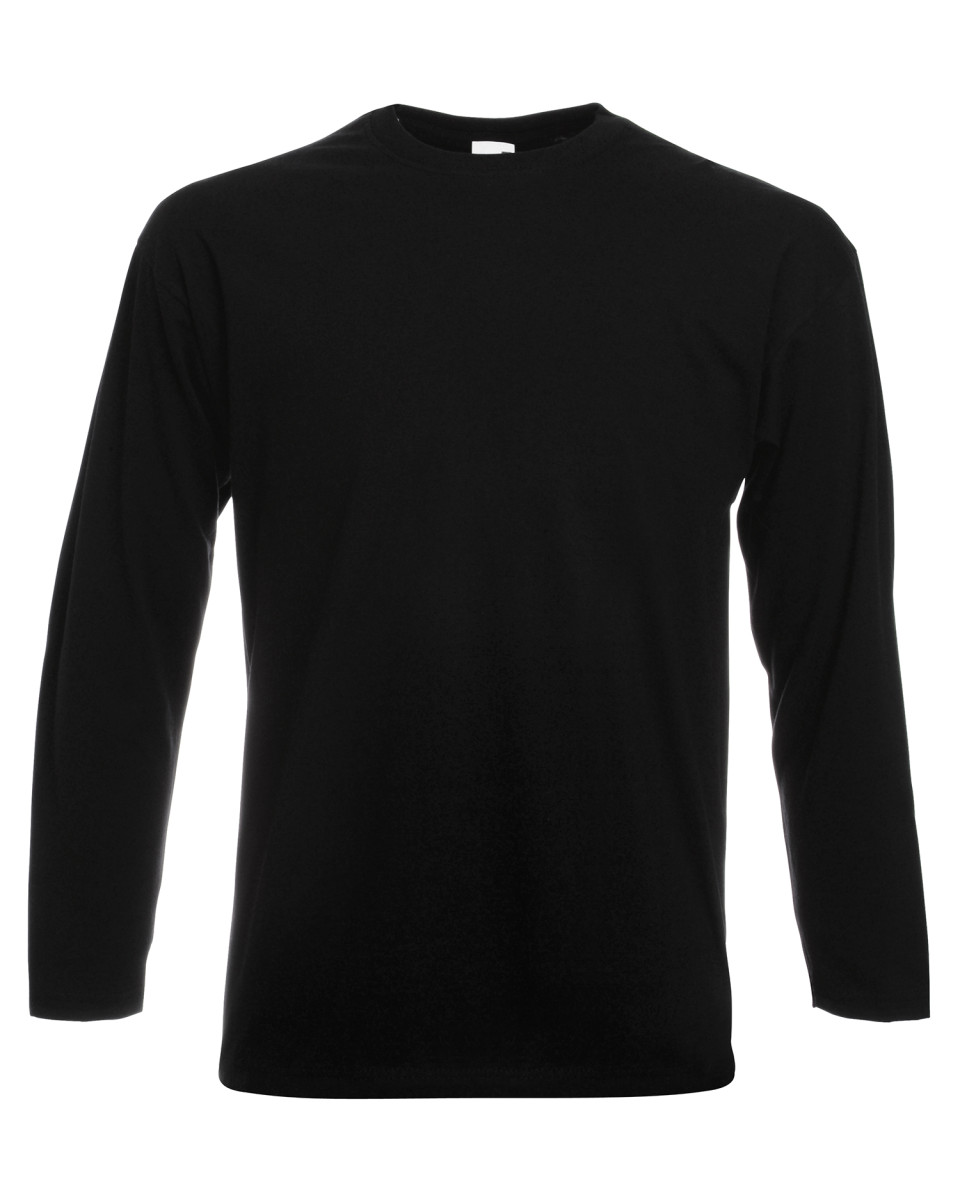 Promotional Long Sleeve Super Premium T-Shirt