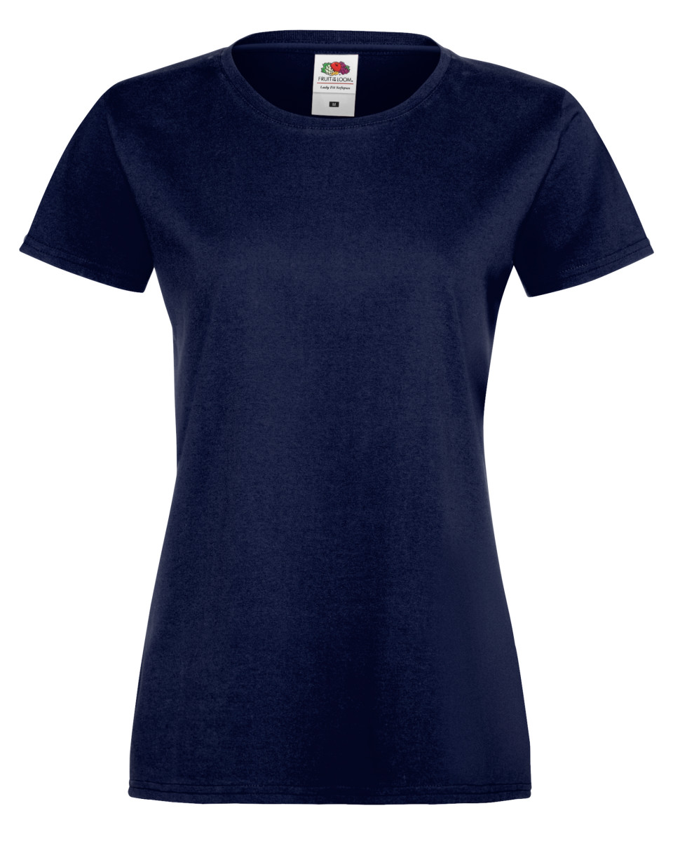 Branded Lady Fit T-Shirt
