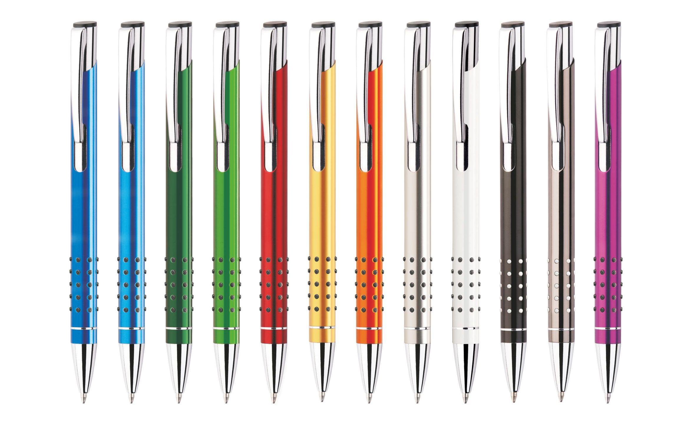 Promotional Veno Metal Pens