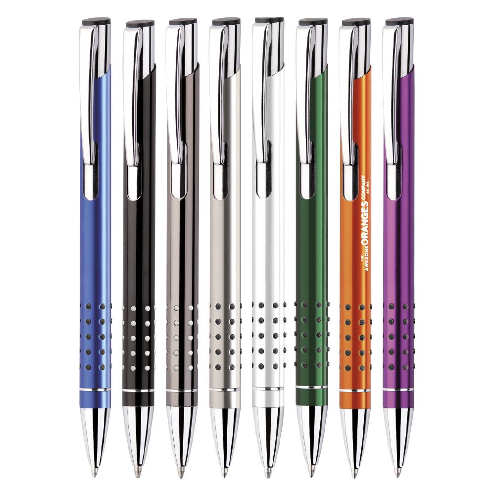 Branded Veno Metal Pens