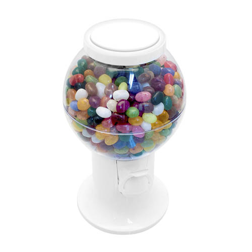 Promotional Bean Dispenser The Jelly Bean Factory Jelly Beans