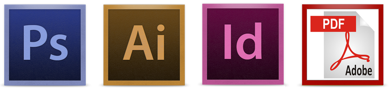 Adobe Icons-promotional-merchandise